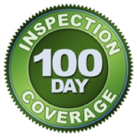 100-Day Inspection Coverage